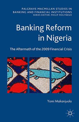 Makanjuola, Yomi - Banking Reform in Nigeria, ebook