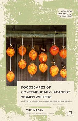 Masami, Yuki - Foodscapes of Contemporary Japanese Women Writers, ebook