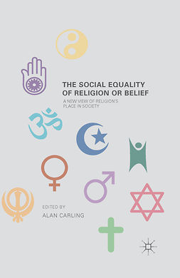 Carling, Alan - The Social Equality of Religion or Belief, e-bok