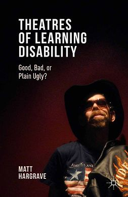Hargrave, Matt - Theatres of Learning Disability, ebook