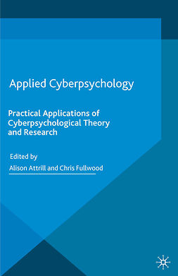 Attrill, Alison - Applied Cyberpsychology, ebook