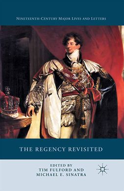 Fulford, Tim - The Regency Revisited, ebook