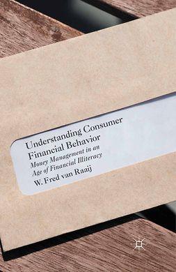 Raaij, W. Fred - Understanding Consumer Financial Behavior, ebook