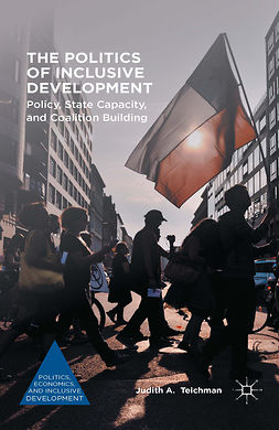 Teichman, Judith A. - The Politics of Inclusive Development, ebook