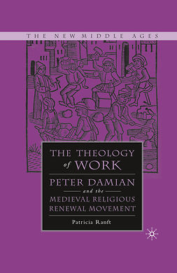 Ranft, Patricia - The Theology of Work, ebook