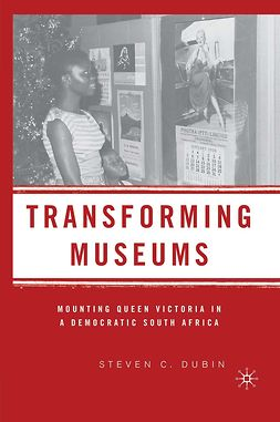 Dubin, Steven C. - Transforming Museums, ebook