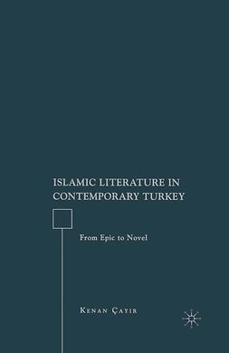Çayır, Kenan - Islamic Literature in Contemporary Turkey, ebook