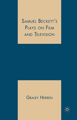 Herren, Graley - Samuel Beckett's Plays on Film and Television, ebook