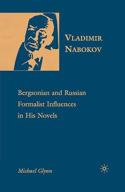 Glynn, Michael - Vladimir Nabokov, ebook
