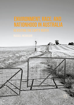 McGregor, Russell - Environment, Race, and Nationhood in Australia, ebook