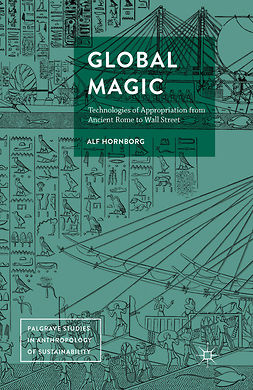 Hornborg, Alf - Global Magic, ebook