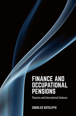 Sutcliffe, Charles - Finance and Occupational Pensions, e-bok