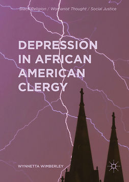 Wimberley, Wynnetta - Depression in African American Clergy, ebook