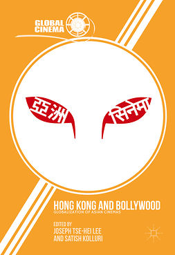 Kolluri, Satish - Hong Kong and Bollywood, e-bok