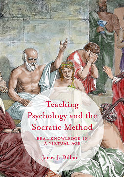 Dillon, James J. - Teaching Psychology and the Socratic Method, ebook