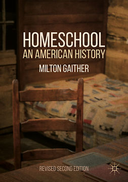 Gaither, Milton - Homeschool, ebook