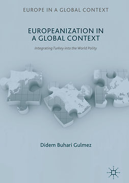 Gulmez, Didem Buhari - Europeanization in a Global Context, ebook