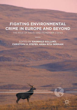 Germani, Anna Rita - Fighting Environmental Crime in Europe and Beyond, e-bok