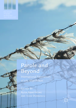 Armstrong, Ruth - Parole and Beyond, e-kirja