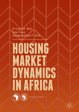 Bah, El-hadj M. - Housing Market Dynamics in Africa, ebook