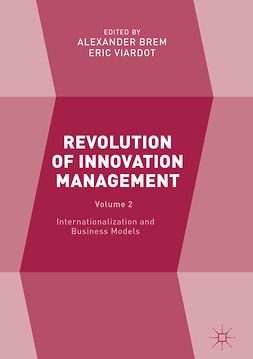 Brem, Alexander - Revolution of Innovation Management, ebook