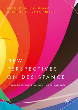Ginneken, Esther F.J.C. van - New Perspectives on Desistance, ebook