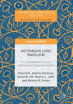 Fyfe, Paul - Victoria's Lost Pavilion, ebook