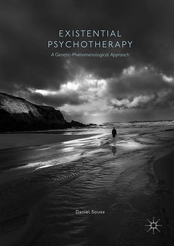 Sousa, Daniel - Existential Psychotherapy, ebook