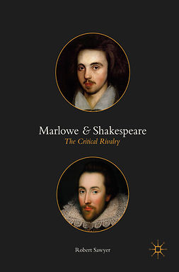 Sawyer, Robert - Marlowe and Shakespeare, ebook