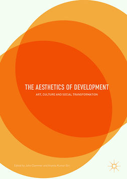 Clammer, John - The Aesthetics of Development, ebook