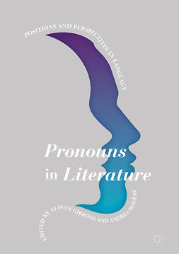 Gibbons, Alison - Pronouns in Literature, ebook