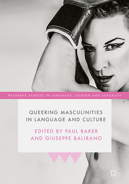Baker, Paul - Queering Masculinities in Language and Culture, e-bok