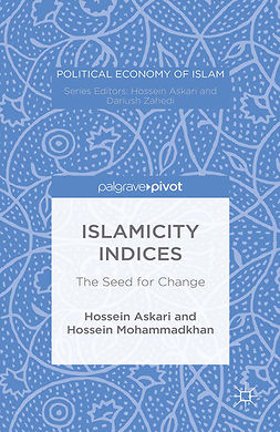 Askari, Hossein - Islamicity Indices: The Seed for Change, e-kirja