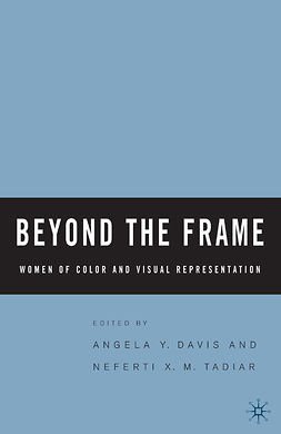 Davis, Angela Y. - Beyond the Frame, e-bok