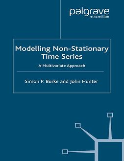 Burke, Simon P. - Modelling Non-Stationary Time Series, ebook