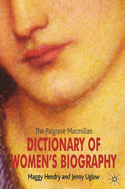 Hendry, Maggy - Dictionary of Women's Biography, ebook