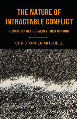 Mitchell, Christopher - The Nature of Intractable Conflict, ebook