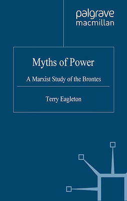 Eagleton, Terry - Myths of Power, ebook