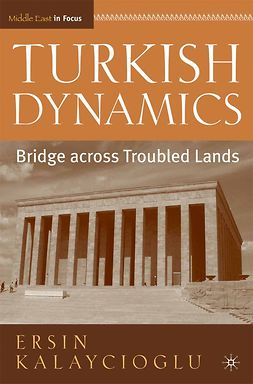 Kalaycioğlu, Ersin - Turkish Dynamics, ebook