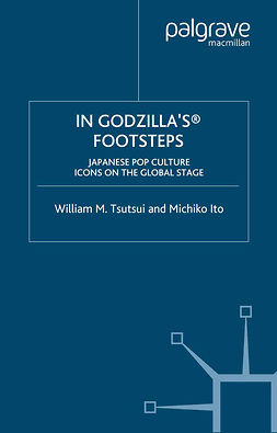 Ito, Michiko - In Godzilla's® Footsteps, ebook