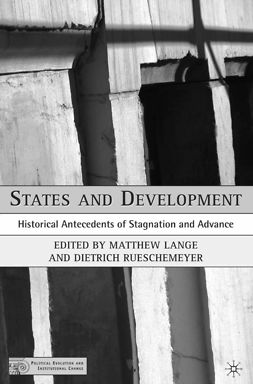 Lange, Matthew - States and Development, ebook