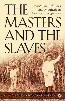Isfahani-Hammond, Alexandra - The Masters and the Slaves, ebook