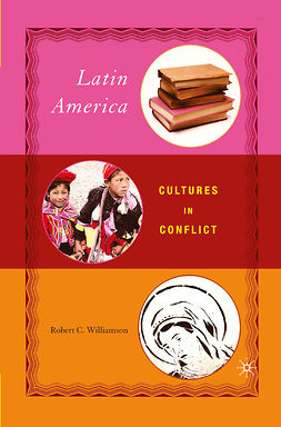 Williamson, Robert C. - Latin America, ebook