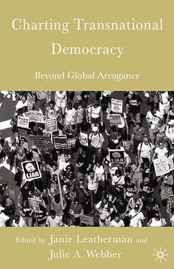 Leatherman, Janie - Charting Transnational Democracy, e-bok