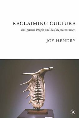 Hendry, Joy - Reclaiming Culture, ebook
