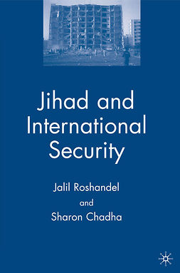 Chadha, Sharon - Jihad and International Security, ebook