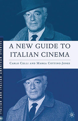 Celli, Carlo - A New Guide to Italian Cinema, e-kirja