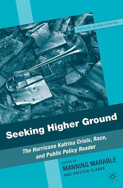 Clarke, Kristen - Seeking Higher Ground, e-bok