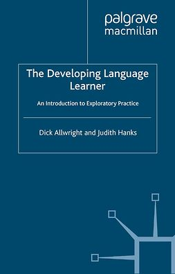 Allwright, Dick - The Developing Language Learner, e-kirja