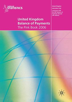 Bundey, John - United Kingdom Balance of Payments, ebook